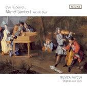 Lambert & Lully: Airs de Cour de Various Artists