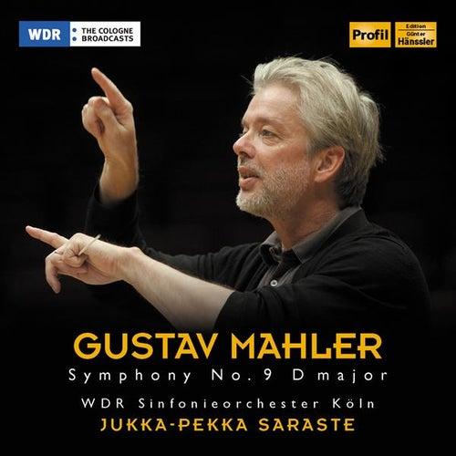 Mahler: Symphony No. 9 by Jukka-Pekka Saraste