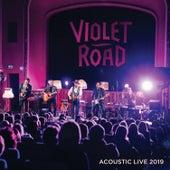 Acoustic Live 2019 von Violet Road