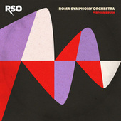 RSO Performs Rush by Roma Symphony Orchestra