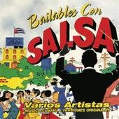 Bailables Con Salsa de German Garcia
