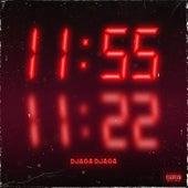 11:55 by Djaga Djaga