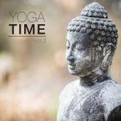 Yoga Time Vol.2 di Various Artists