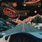 Memory Lane van Slick