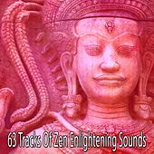 63 Tracks of Zen Enlightening Sounds von Lullabies for Deep Meditation