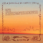 VSQ Performs Yellowcard de Vitamin String Quartet