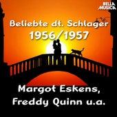 Beliebte Deutsche Schlager 1957 von Various Artists