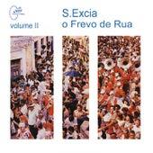 S. Excia o Frevo de Rua, Vol. 2 de Banda Municipal Do Recife