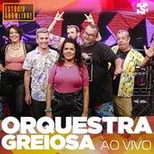Orquestra Greiosa no Estúdio Showlivre (Ao Vivo) de Orquestra Greiosa