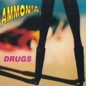 Drugs by Ammonia
