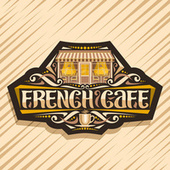French Cafe by Various Artists