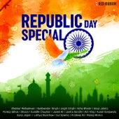 Republic Day Special by Sneha Khanwalkar
