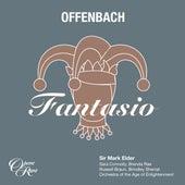 Offenbach: Fantasio von Sarah Connolly