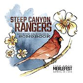 North Carolina Songbook (Live From Merlefest, April 28, 2019) de Steep Canyon Rangers