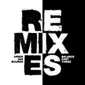 Balance (Remixes, Pt. 3) de Armin Van Buuren