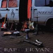 Rap(p)er Van de Nidj