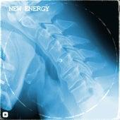 NEW ENERGY (feat. Travis Morton) de Just John