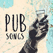 Pub Songs van Various Artists