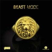 Beast Mode by Jadee