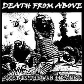 Lost in the War Insane (Demo) by Death From Above