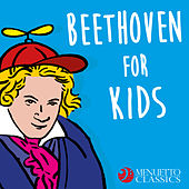 Beethoven for Kids (250 Years of Beethoven) de Various Artists