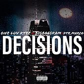 Decisions de One Luv Ktee