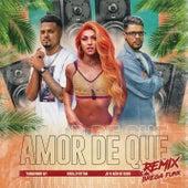 Amor de Que (Brega Funk Remix) von Pabllo Vittar
