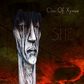 She de Clan of Xymox