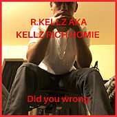 Did You Wrong by R. Kellz