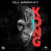 Kong de DJ Arafat