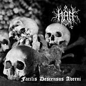 Facilis descensus averni by Hån