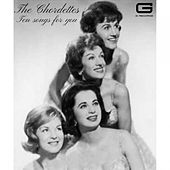 Ten songs for you de The Chordettes