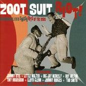 Zoot Suit Riot: Instrumental R&B Smash Hits of the 1950s de Various Artists