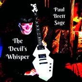 The Devil's Whisper by Paul Brett