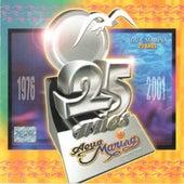 25 Años 1976 / 2001 by Aguamarina