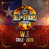 Chile: Godlevel Allstars W.E 2020 de God Level