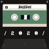Boleros 2020 de Colección 2020