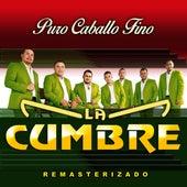Puro Caballo Fino (Remasterizado) de La Cumbre