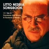 Songbook Vol. 3 - Canciones Que Nunca Le Gustaron a Nadie de Litto Nebbia