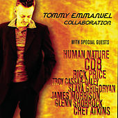 Collaboration by Tommy Emmanuel