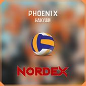 Phoenix (Haikyuu!!) de Nordex