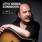 Songbook Vol. 2 - Guitarra y Voz de Litto Nebbia