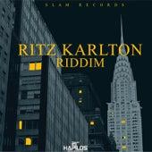 Ritz Karlton Riddim by Various Artists
