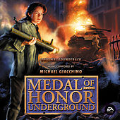 Medal of Honor: Underground (Original Soundtrack) de Michael Giacchino