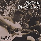 Can't Help Falling in Love (Acoustic) by Kaiak
