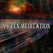 49 Zen Meditation de Zen Music Garden