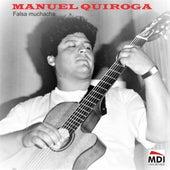 Falsa Muchacha de Manuel Quiroga