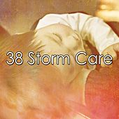 38 Storm Care by Rain Sounds and White Noise