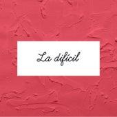La difícil by Laura Naranjo