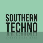 Southern Techno von Various Artists